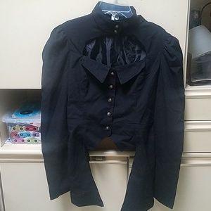 Victorian style Spin Doctor coat Medium